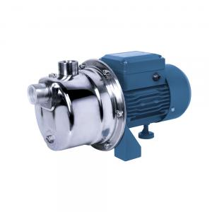Stainless Steel Self-priming Jet pumps